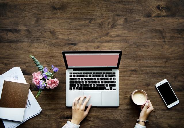 Mes 5 blogs préférés